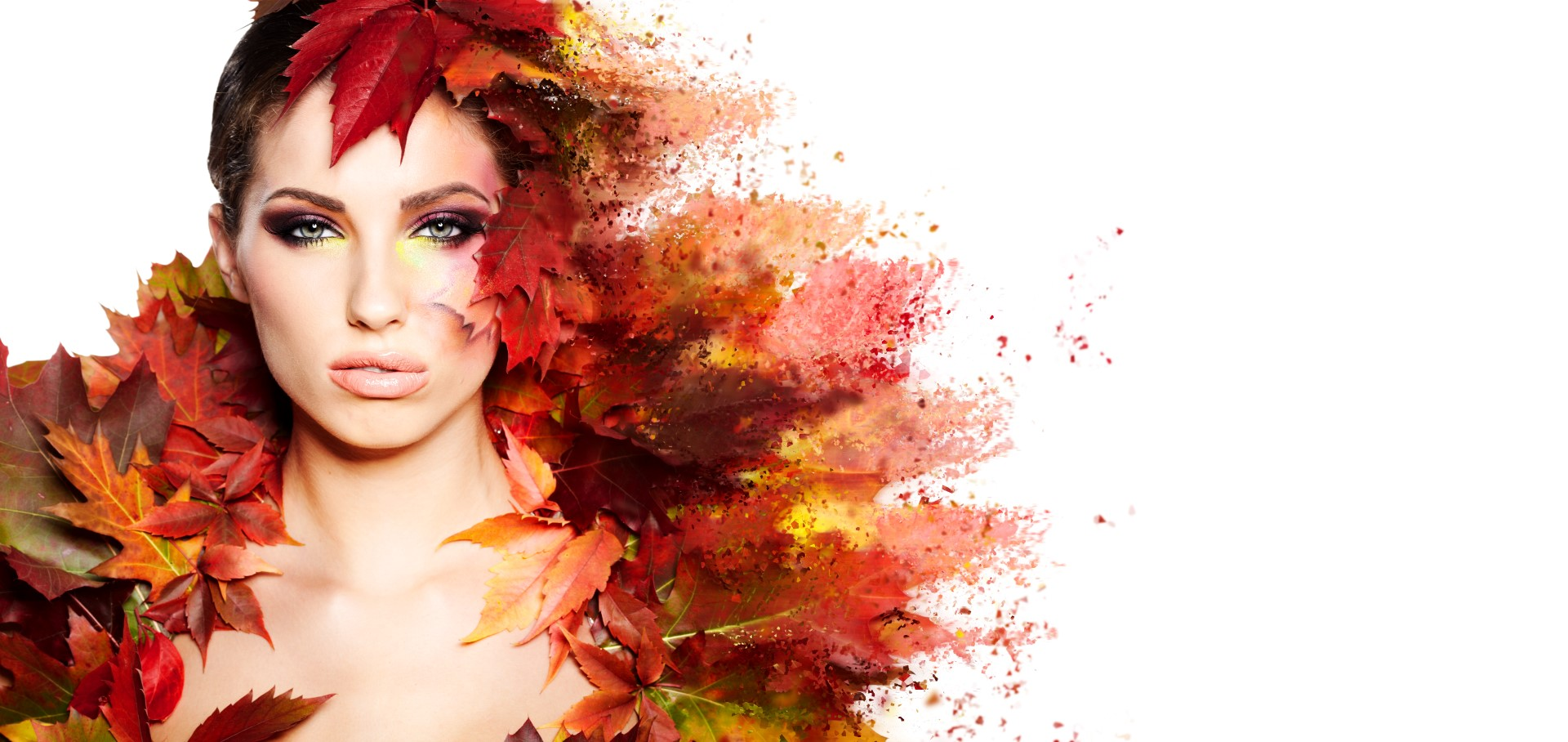 A w 2015 makeup trends edit motley magazine for Skins beauty salon