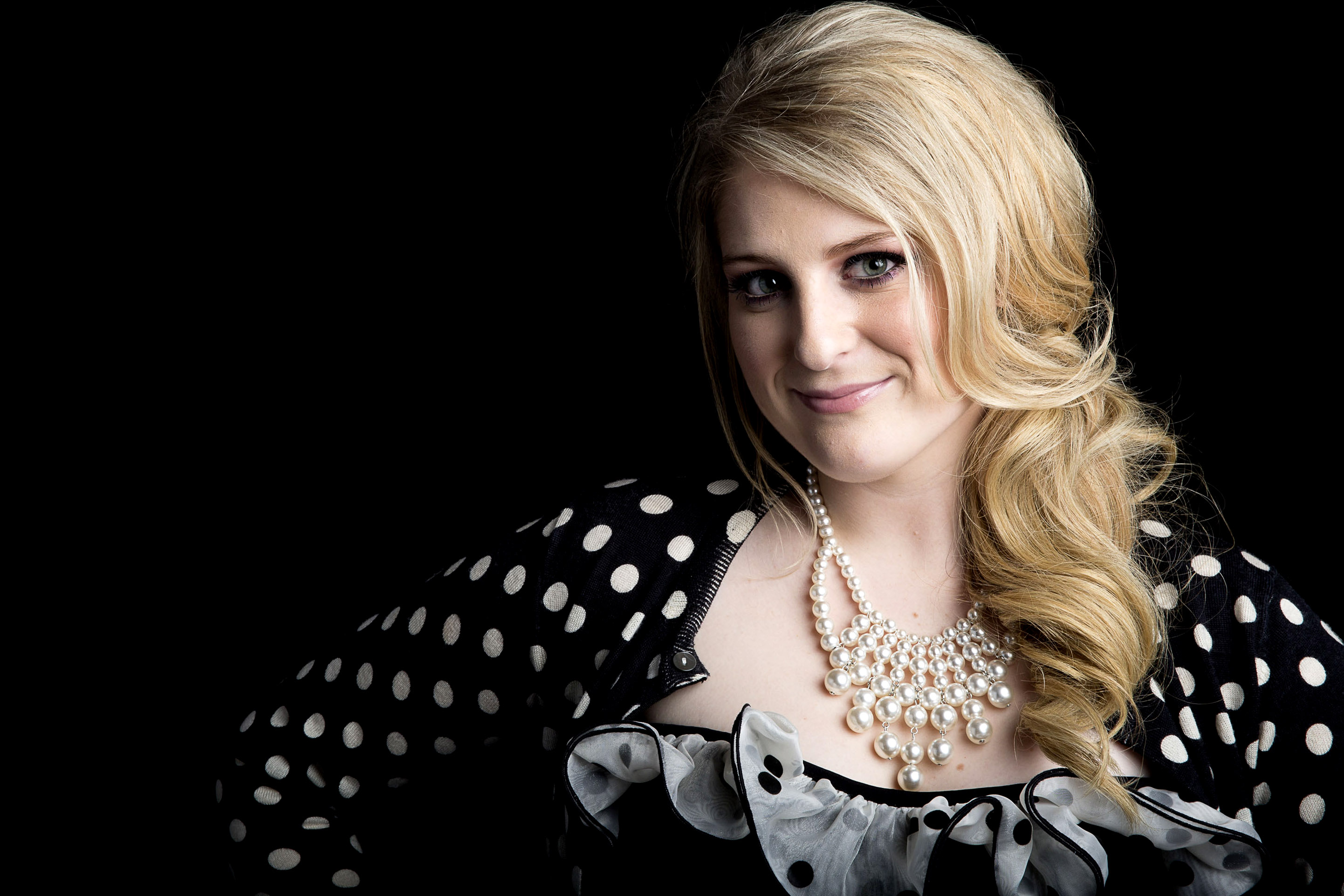 The roast of meghan trainor motley magazine american singer songwriter meghan trainor known for the pop single all about that publicscrutiny Choice Image