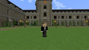UCC's Boole World on Minecraft