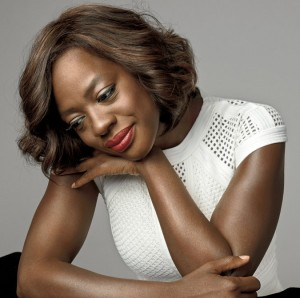 Viola Davis, who will also not be attending The Oscars this year.