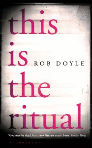 Rob Doyle new book