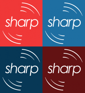 radio sharp