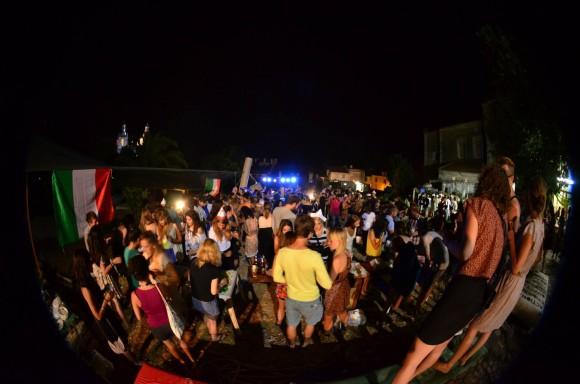 MEDS evening event, Lisbon 2013.