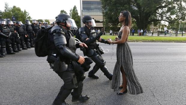Baton Rouge Girl
