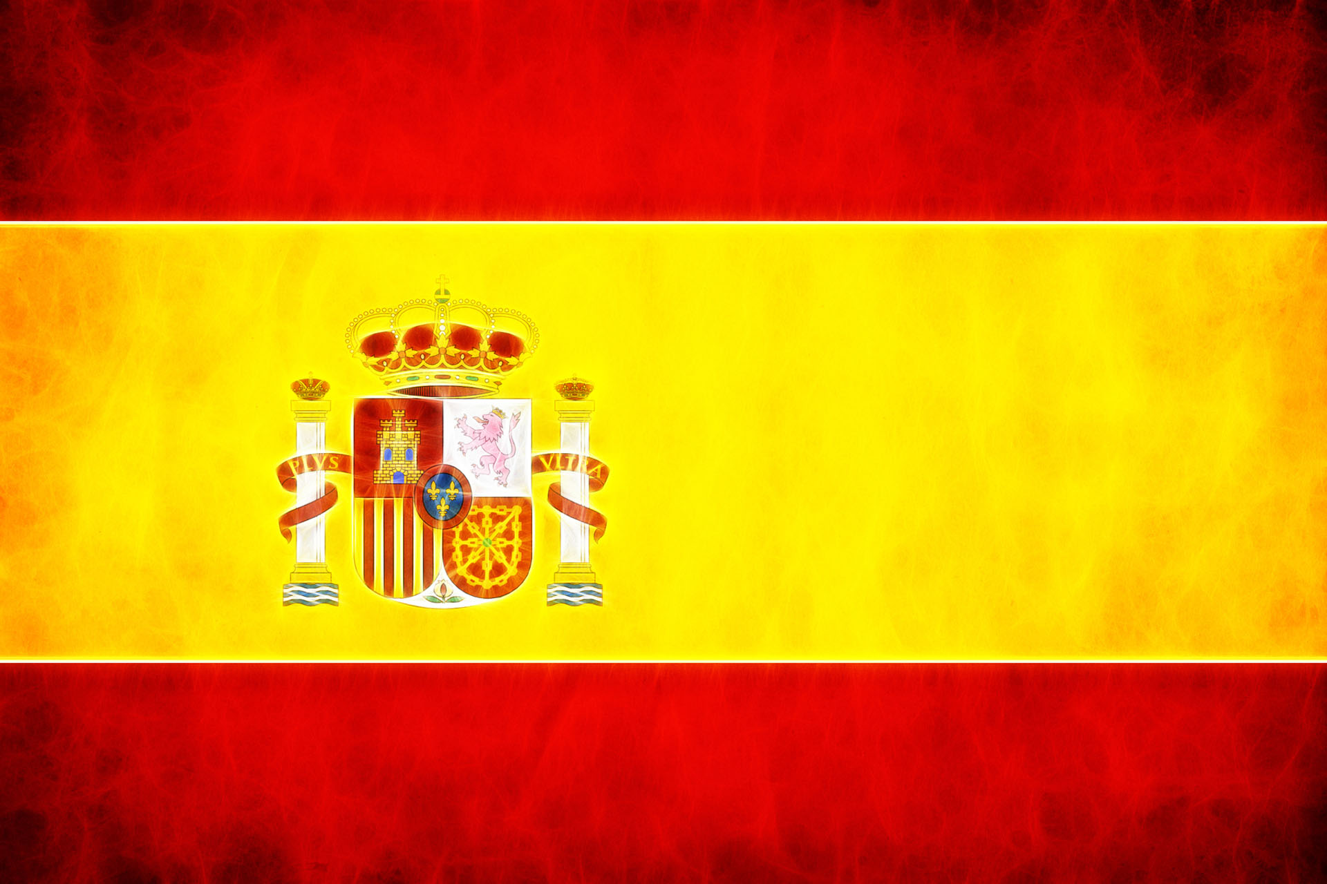 spain-flag-closeup-image