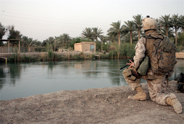 Photo By: Cpl Mike Escobar