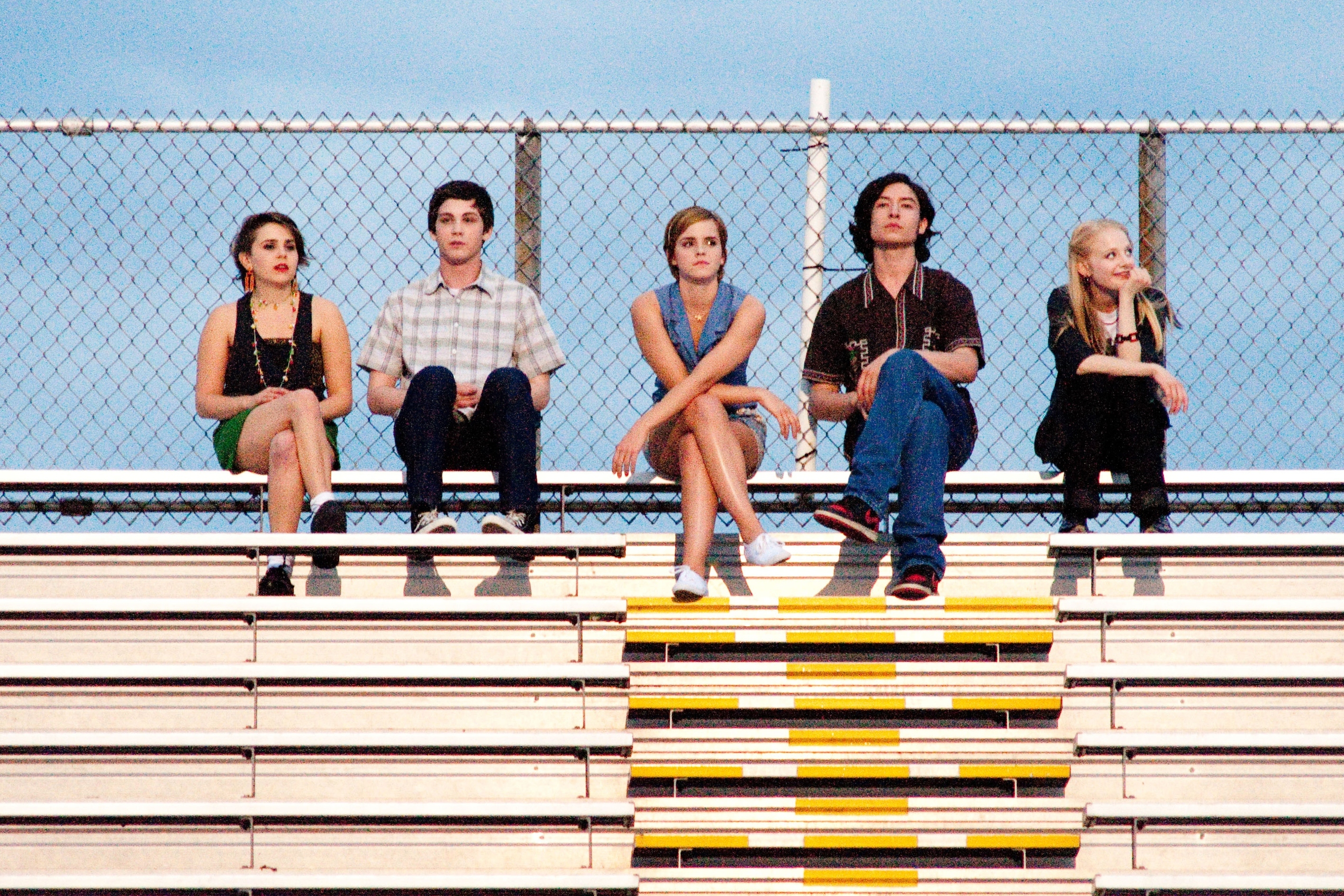 THE PERKS OF BEING A WALLFLOWER Ph: John Bramley © 2011 Summit Entertainment, LLC. All rights reserved.