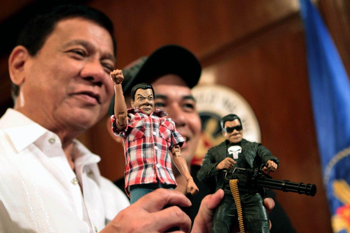 Motley Duterte